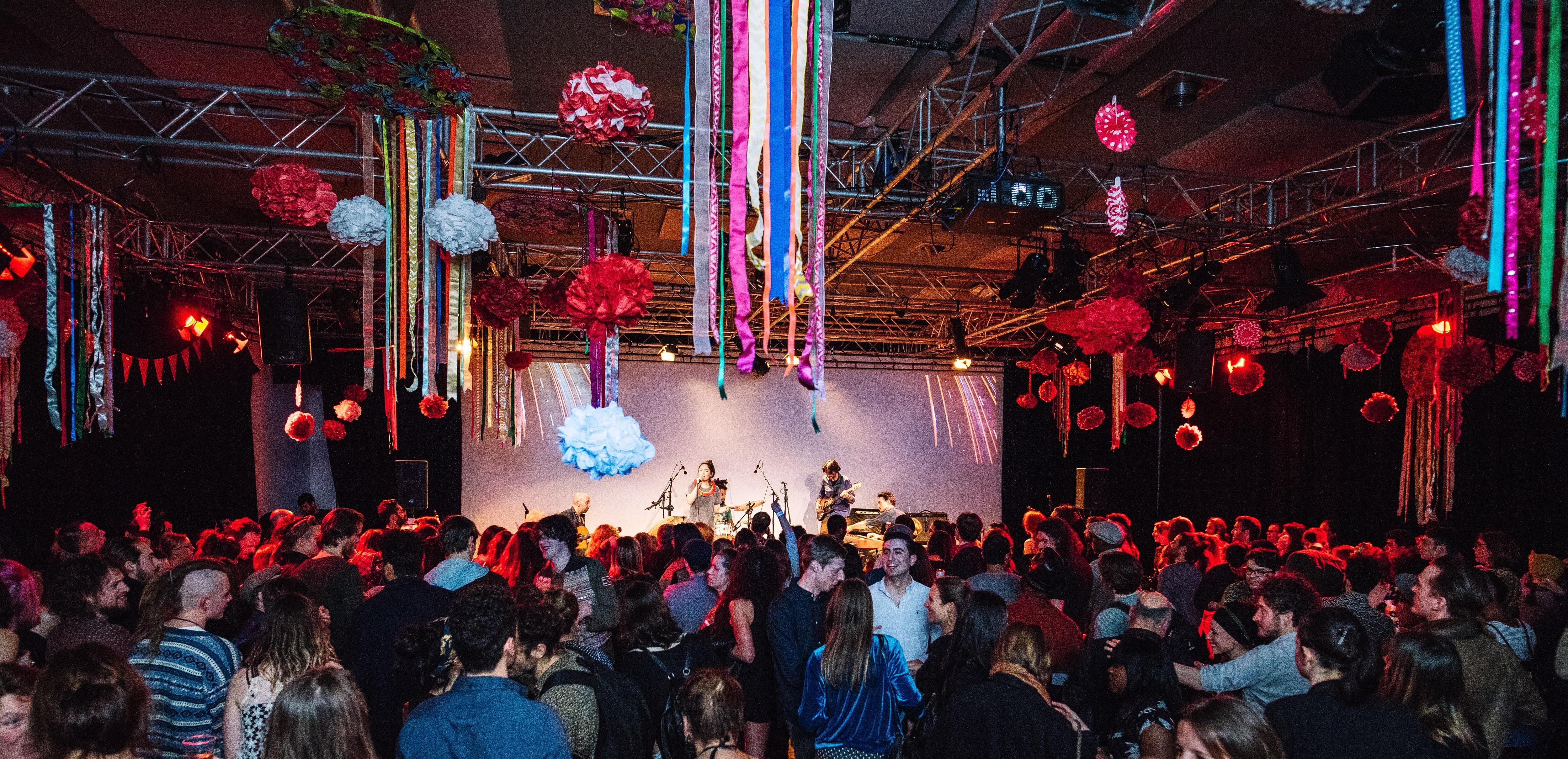 London Remixed Festival 2018