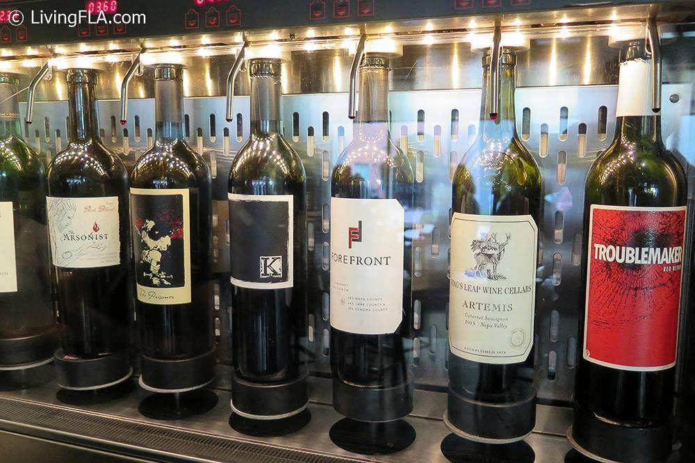Wine Lovers Social at N2 Winebar in Pineapple Grove, Delray Beach