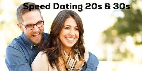 Speed Dating à Marina del Rey