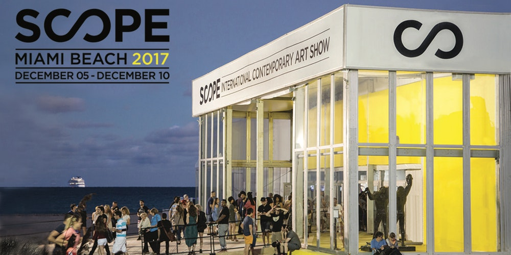 Image result for scope art miami 2017