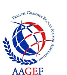 Association des Amis des Grandes Ecoles de France logo