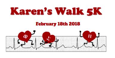 Karen's Walk 5k Run and Walk
