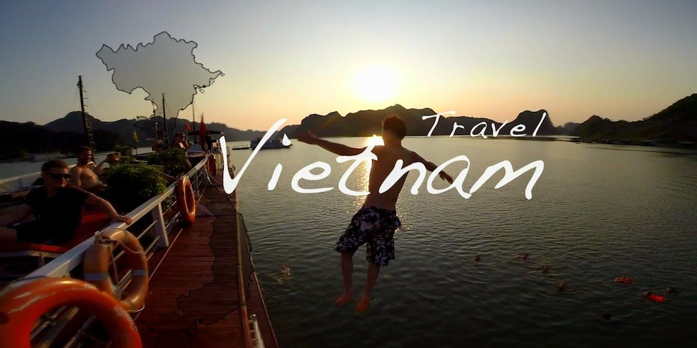 Travel to Vietnam Ho Chi Minh Unplugged (Christmas 2017) No Leave Required - Budget