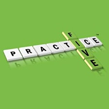 Practice Five P/L logo