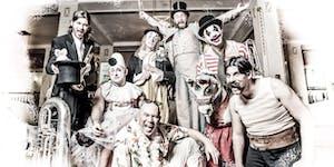 Mnozil Brass - Cirque - Bad Elster