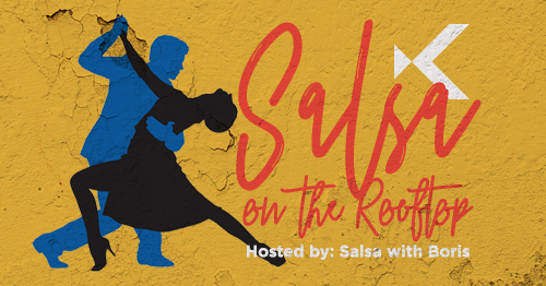 Salsa on the Rooftop