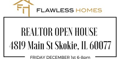 Flawless Homes Realtor Open House