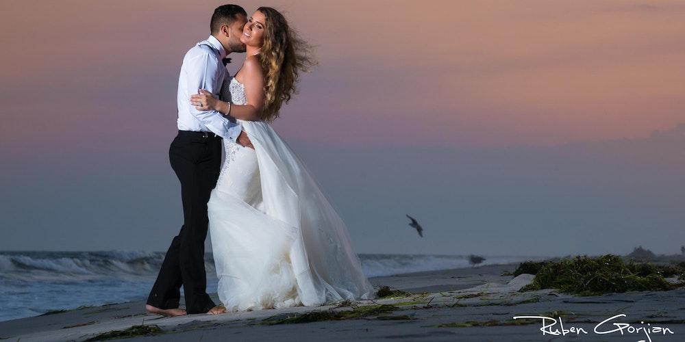 Miami RGP OCF Wedding Photography Workshop Tickets