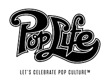PopLife logo
