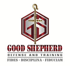 Good Shepherd Defense and Training logo