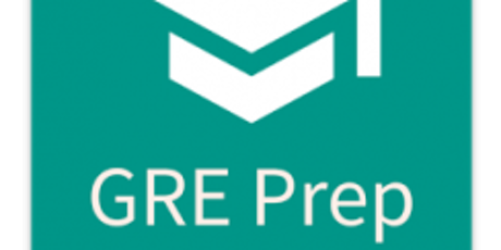 GRE Prep-Private Tutoring 1-Hour  tickets