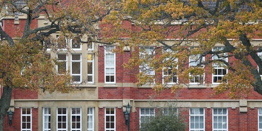 King's College campus tour