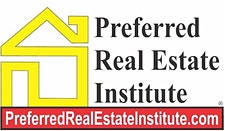 Preferred Real Estate Institute logo