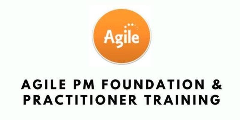 AgilePM Foundation & Practitioner Training in Ottawa on Apr 16th-20th 2018