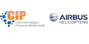 Visite d' Airbus Helicopters - Déjeuner DSI à Plan De...