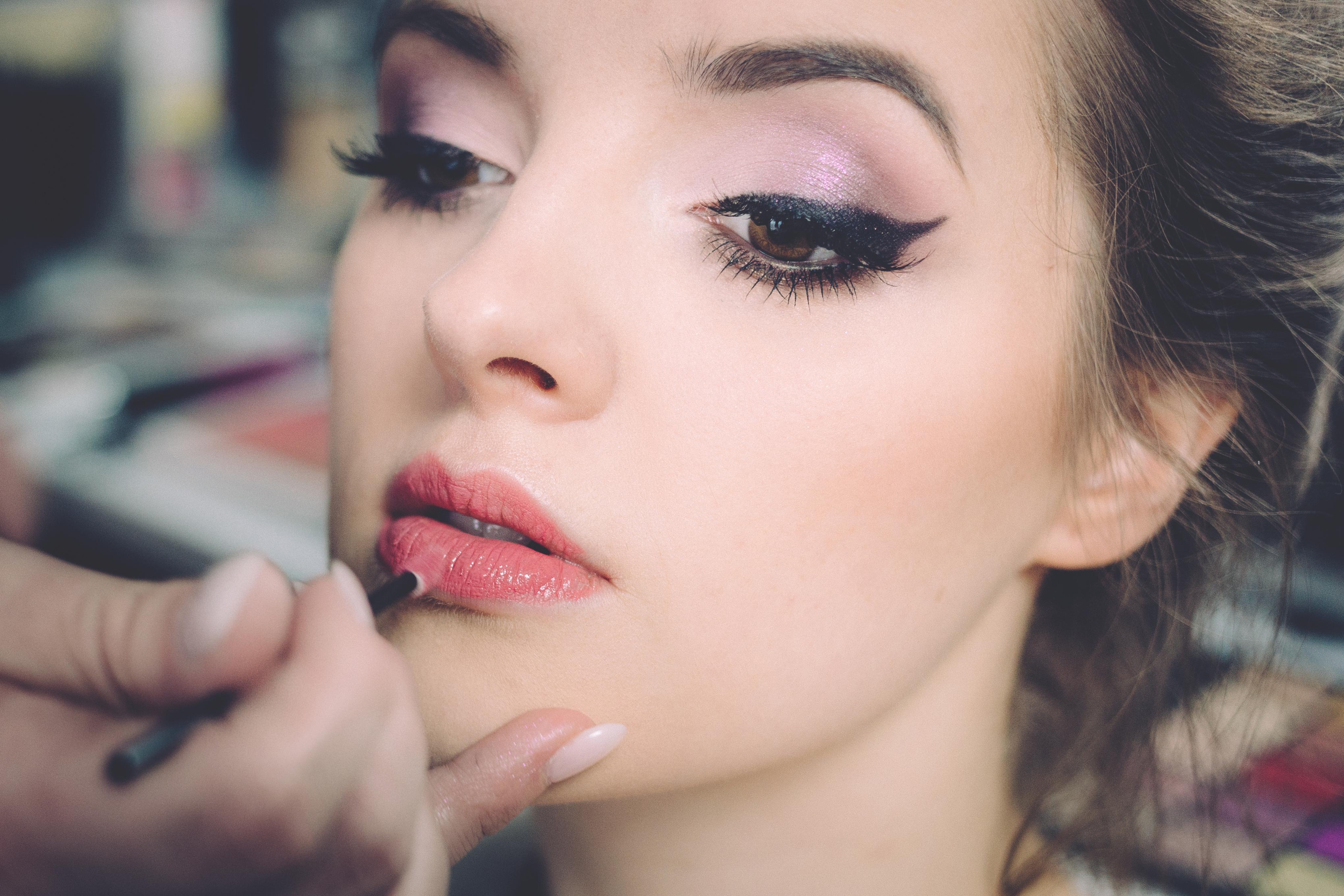 ND Intermediate Makeup Training