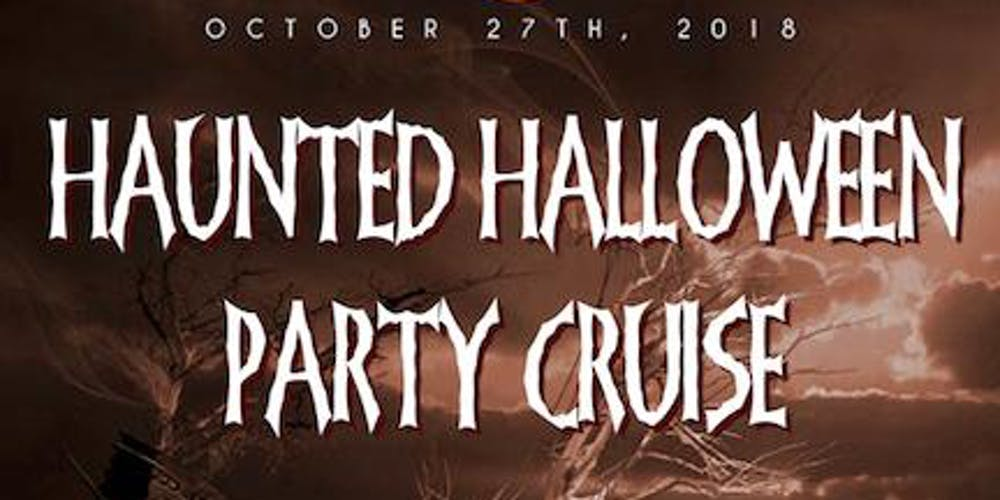 the 2018 haunted halloween party cruise aboard the spirit of chicago yacht tickets sat oct 27 2018 at 530 pm eventbrite