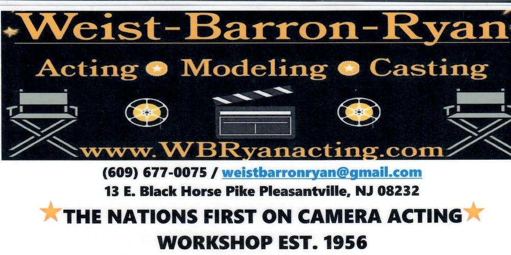 Models/Actors Sit in a free workshop Tickets, Wed, Aug 22