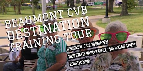 beaumont convention visitors bureau events eventbrite