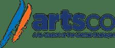 Arts Council of the Central Okanagan logo