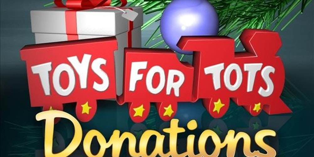 Form 501c3 Toys For Tots : Doc holliday s toys for tots event tickets sat nov