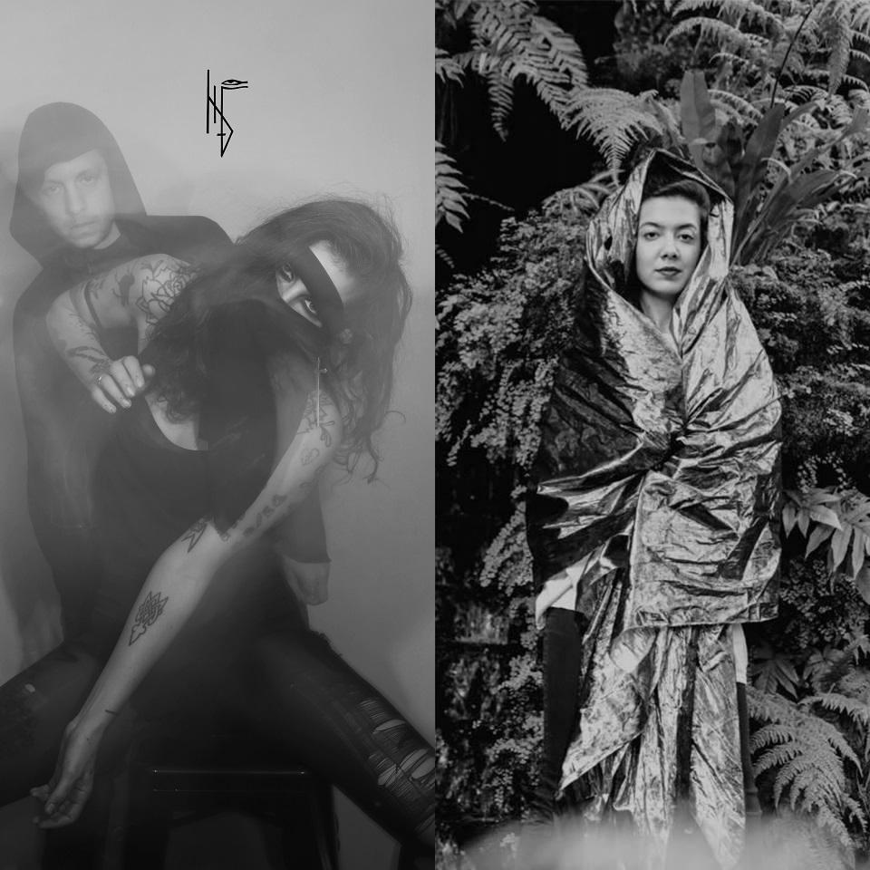 HIDE / Spa Moans (Tape Release) / GRÜN WASSER / DJ Tim Kinsella