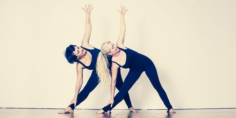 Yoga for Cancer Survivors tickets