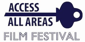 Access All Areas Film Festival 2017 - 10am Childrens...