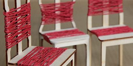FdA Furniture (W2JM) - Portfolio Interview 2020/21 tickets