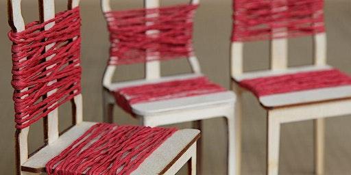FdA Furniture (W2JM) - Portfolio Interview 2020/21