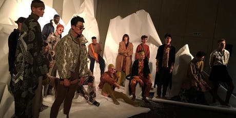 BA (Hons) Fashion Photography (W642) - Portfolio Interview 2019/20 tickets