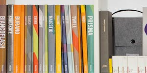 The Paper Library: a Cass Hothouse Visual...