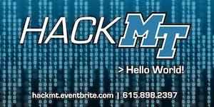 HackMT 2018