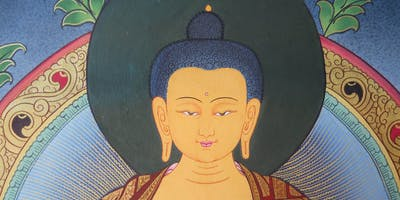 Buddhist Practice & Talk Meeting – No Experience Necessary