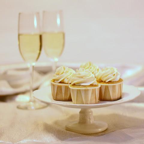 Shakiba B. Beauty's Cupcakes and Champagne Ev