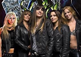 *The Iron Maidens