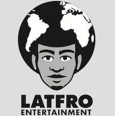 Latfro Entertainment logo