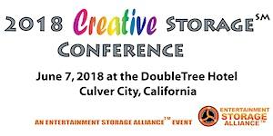 Creative Storage Conference 2018