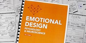 Emotional Design Psychology [E2] - Ottawa (2-day...