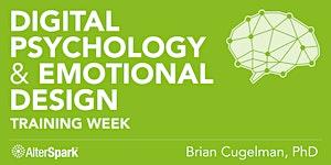 Psychology for Digital Behavior Change - Training Week...