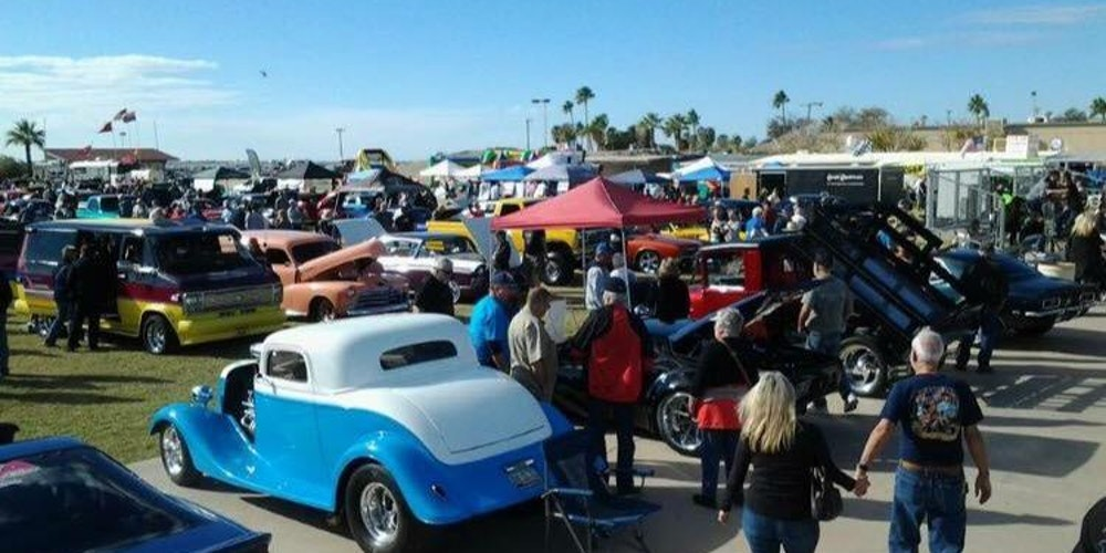 Las Vegas Nv Classic Car Show Events Eventbrite