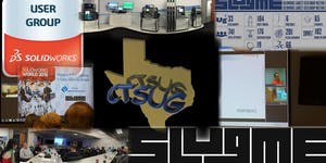 CTSUG Meeting & SLUGME 2017