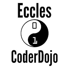 Eccles CoderDojo logo