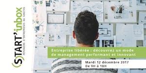 Entreprise libérée : découvrez un mode de management...