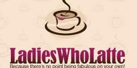 South Bristol Ladies Who Latte  tickets