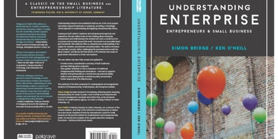 Understanding Enterprise, Entrepreneurs and Small Business - Book Launch