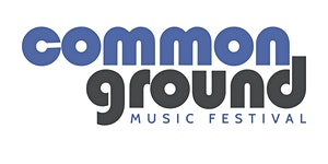 Common Ground Music Festival July 2018
