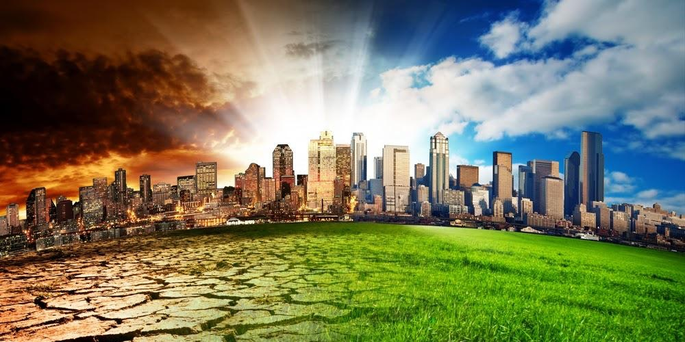 environmental climate change Global warming and climate change issues are perhaps the greatest threat to this planet environmental and even health benefits.