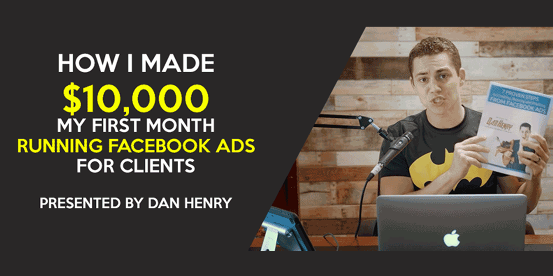 How I Made $10,000 My First Month Running Facebook Ads for Clients & How You Can TOO Even If You Start With ZERO Results!