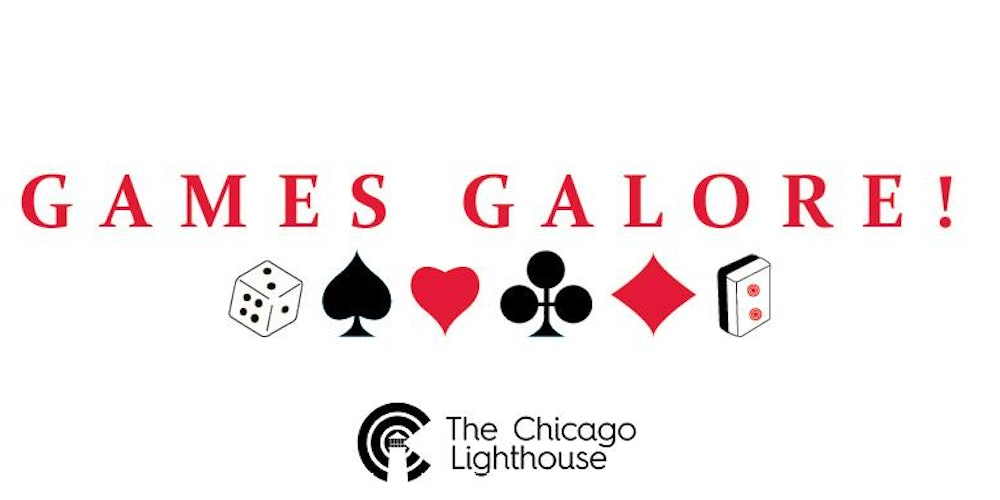 Chicagos dame fabulous at forty tickets tue nov 14 2017 at 5 games galore mahjongg canasta bridge and more tickets solutioingenieria Image collections